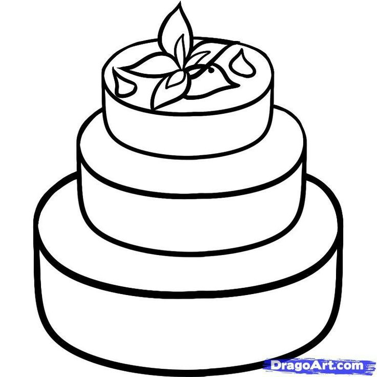 736x736 215 Best Coloring Cake's Images On Coloring Books