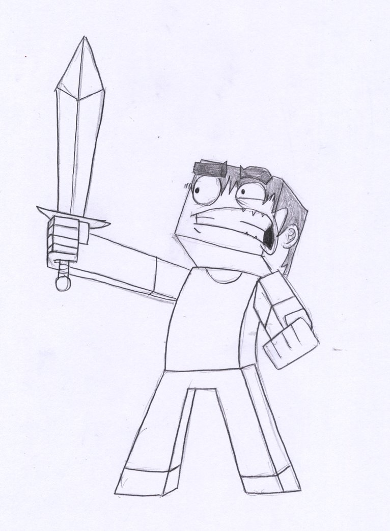 Minecraft Ausmalbilder Steve : Minecraft Creeper Drawing At Getdrawings Com Free For Personal Use