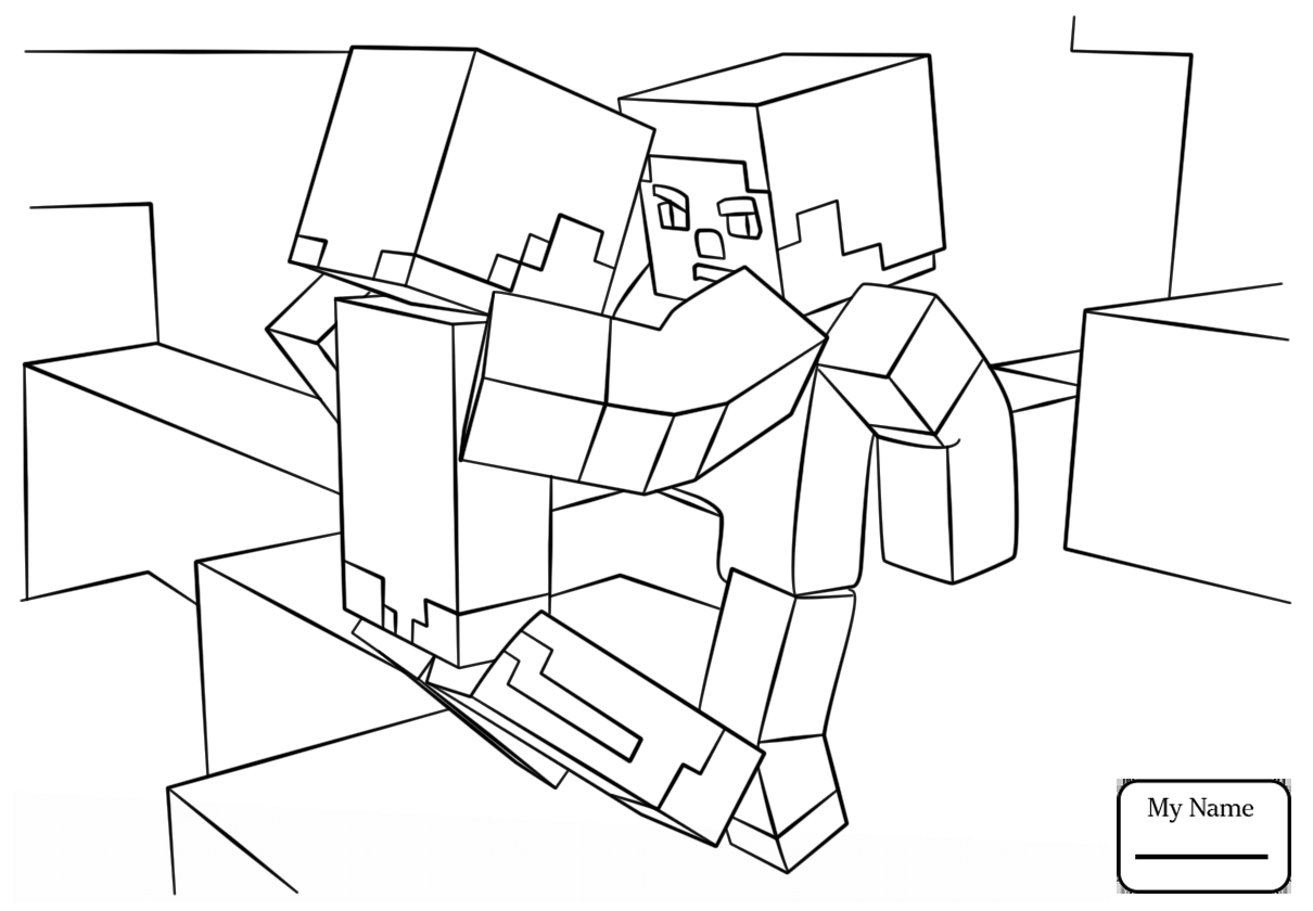 1210x840 Minecraft Azcoloring.club