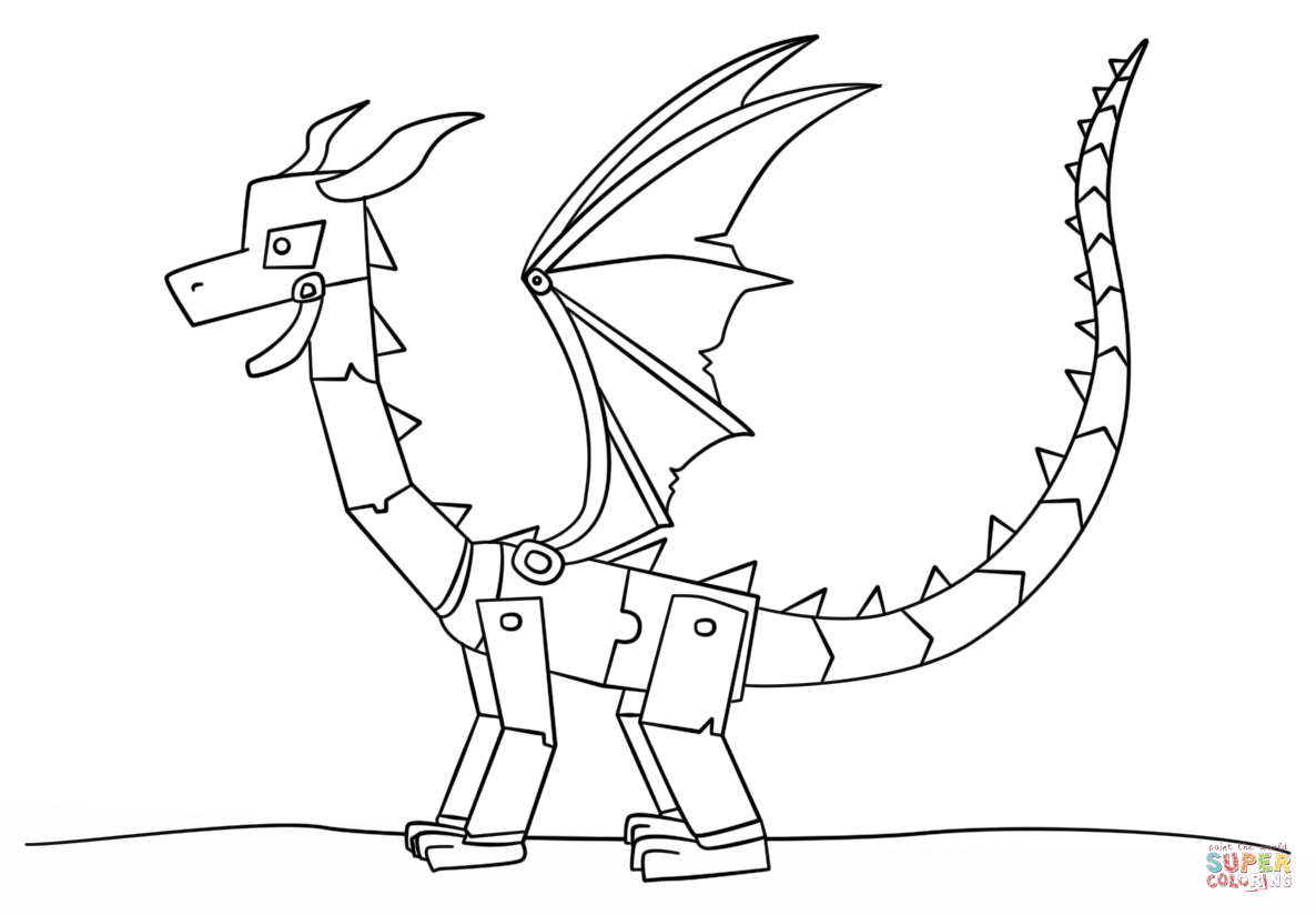 1186x824 Outstanding Minecraft Creeper Coloring Pages With Color