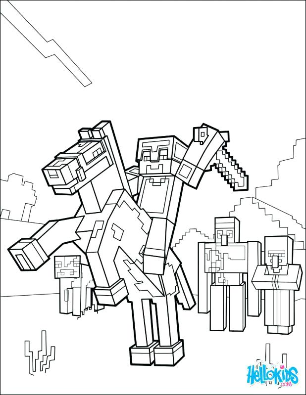 Minecraft Drawing Steve at GetDrawings   Free download