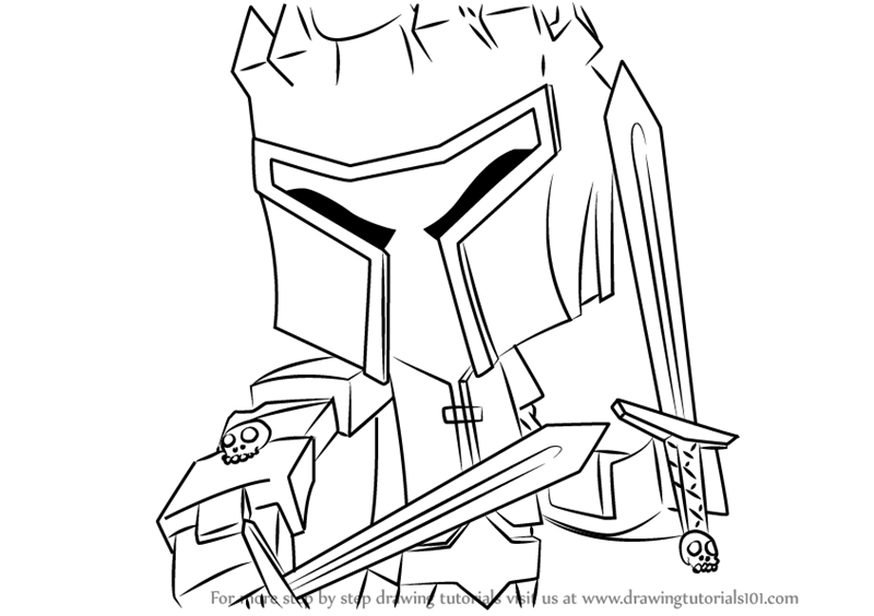 800x564 Popularmmos Coloring Pages Minecraft