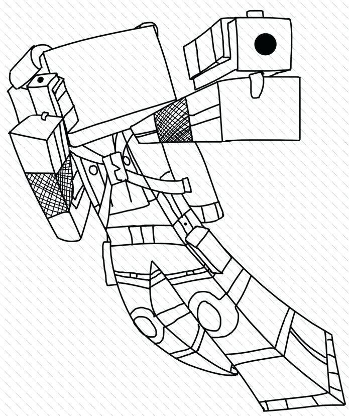 695x828 Remarkable Extraordinary Minecraft Spider Coloring Pages Kids
