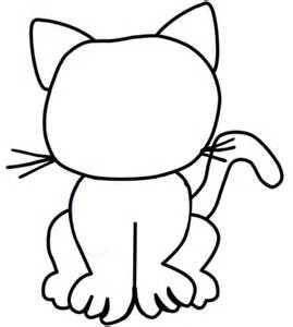 Minecraft stampy drawing at getdrawings free for personal use 269x300 easy cat coloring pages altavistaventures Image collections