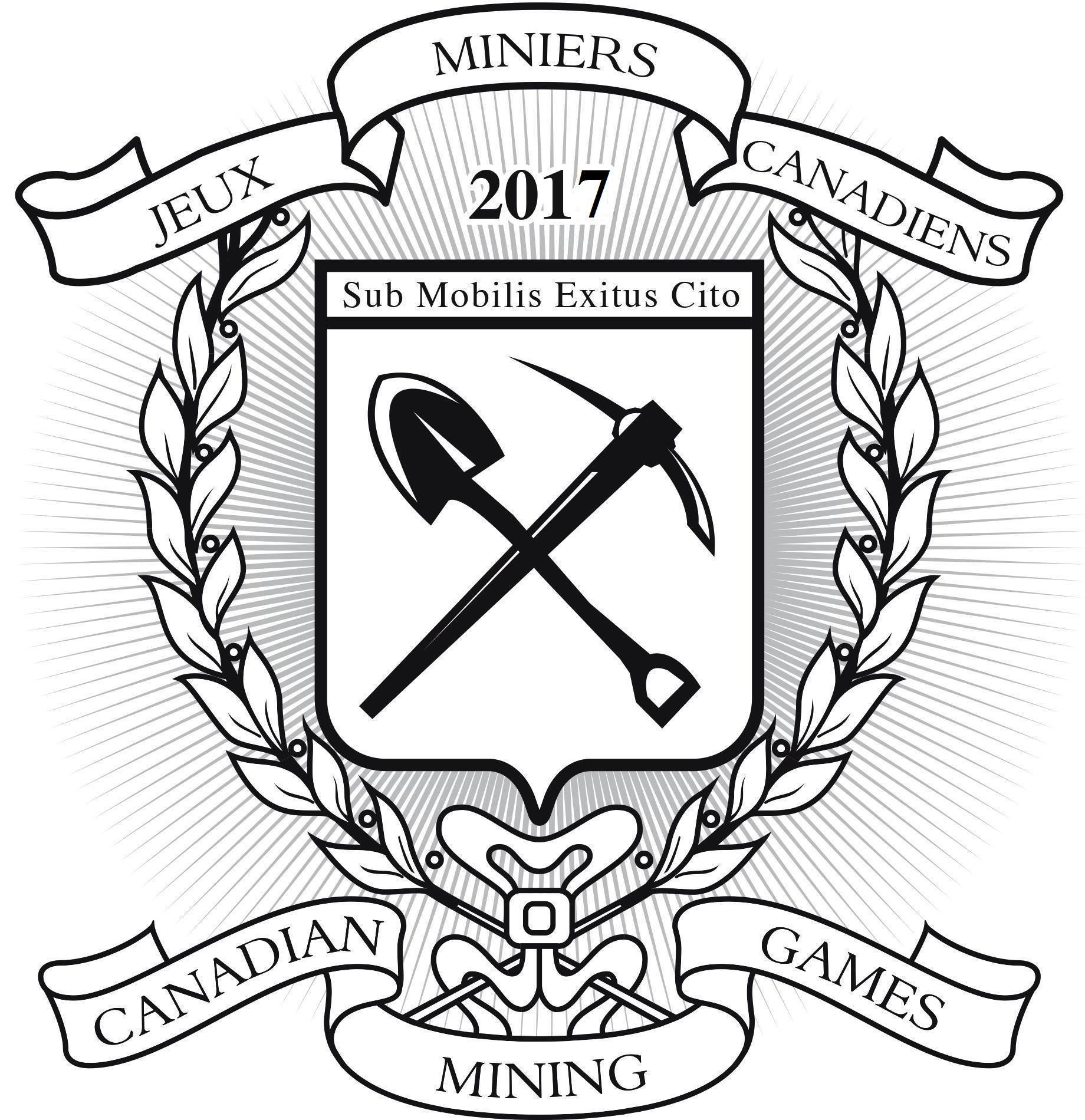 1840x1900 Canadian Mining Games 2017 Becker Mining Systems South Africa