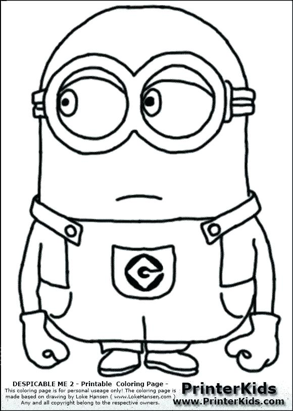 photo regarding Printable Minion Face known as Minion Drawing Template at  Totally free for