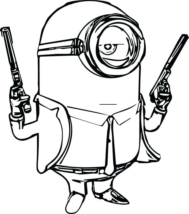 618x699 Minion Coloring Book Also Full Size Of Minion Coloring Book Pages