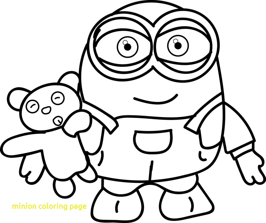 minions coloring pages halloween skeleton - photo#23