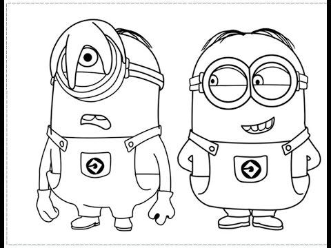 480x360 Funny Minions Minions In Different Colors