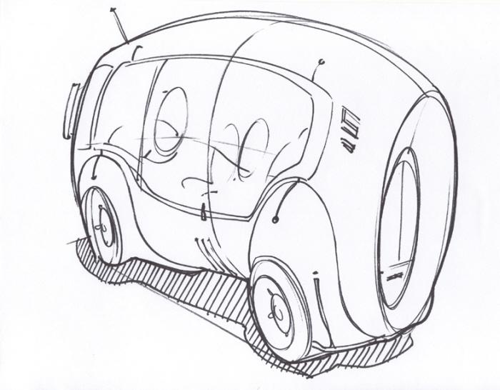 700x546 Concept Sketches