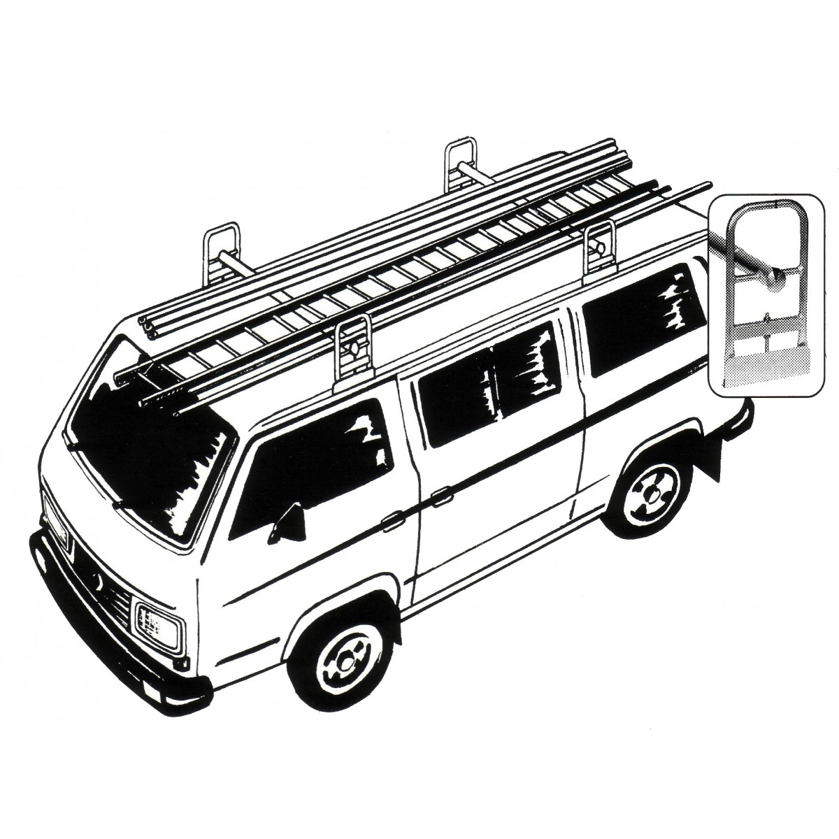1200x1200 Roof Rack. Van, Ute And 4x4 Roof Racks, Bike Racks, Roof Box