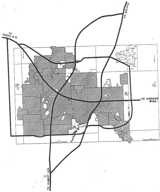 640x767 Interstate 35e (Minnesota)