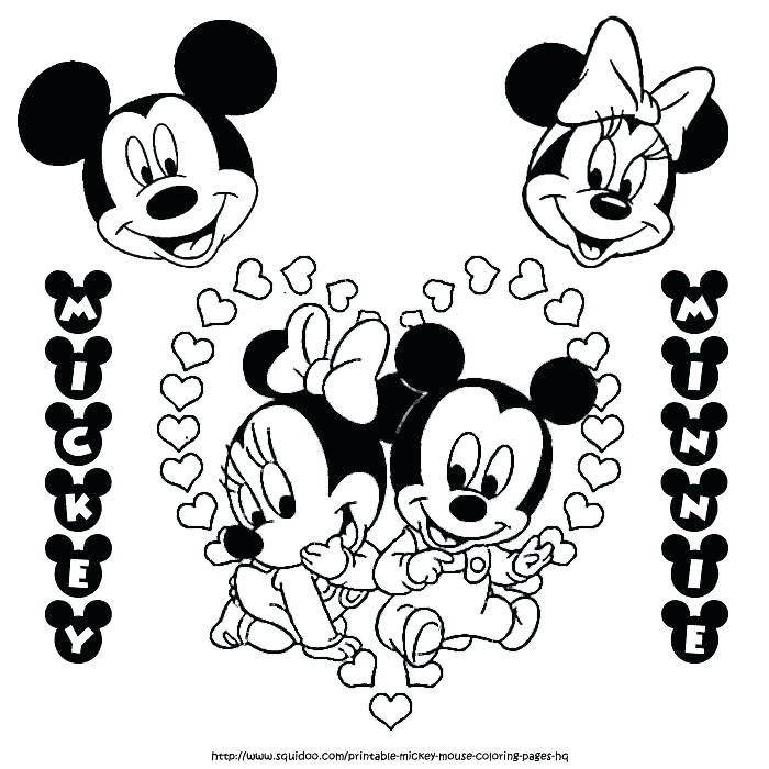 700x700 Mini Mouse Coloring Page Mouse Coloring Pages Minnie Mouse