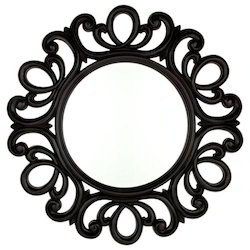 250x250 Mirror Frames