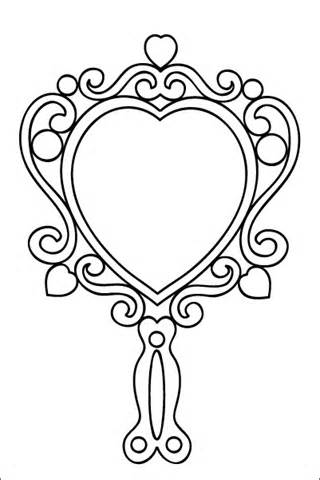 320x480 Image Result For Hand Held Mirror Drawing Mirror