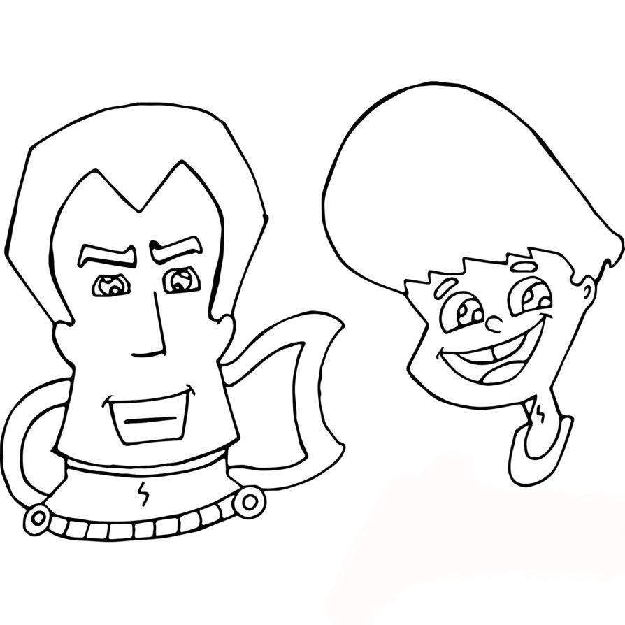 894x894 Shazam A.k.a. Billy Batson Lineart By Mischief Makerstudio
