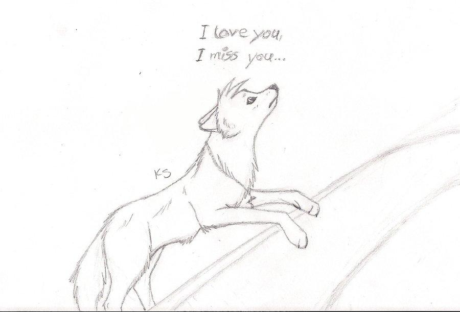 900x611 I Love You, I Miss You By Raashida96