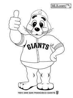 236x314 Baseball Team Logos Major League Baseball (Mlb) Coloring Pages