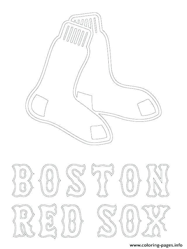640x853 Mlb Logo Coloring Pages Logo Coloring Page Mlb Logo Coloring