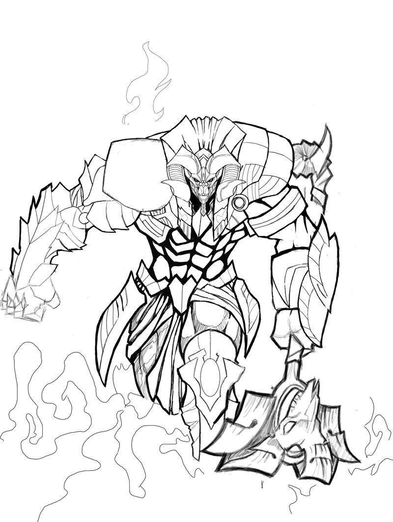 800x1063 Mma Armon Sketch By Bezeff Comic Mma And Comic