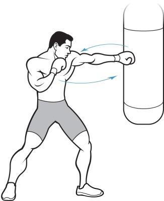 326x400 Get Cut Like Mma Fighter Felice Herrig Man's Health, Fitness