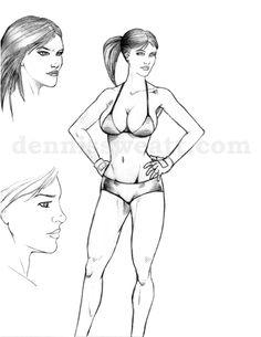 236x305 Hmmmm Interesting! Ronda Rousey Vs. Bethe Correia Face Off Ufc