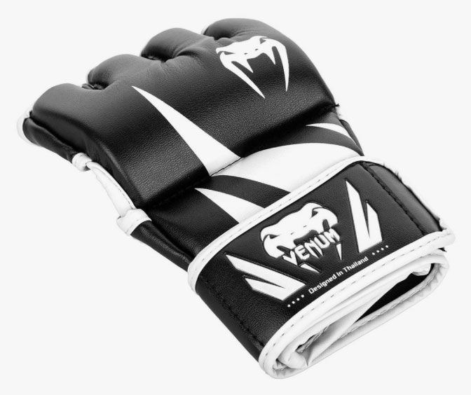672x564 Venum Challenger Mma Gloves Without Thumb