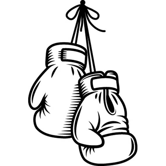 570x570 Boxing Gloves