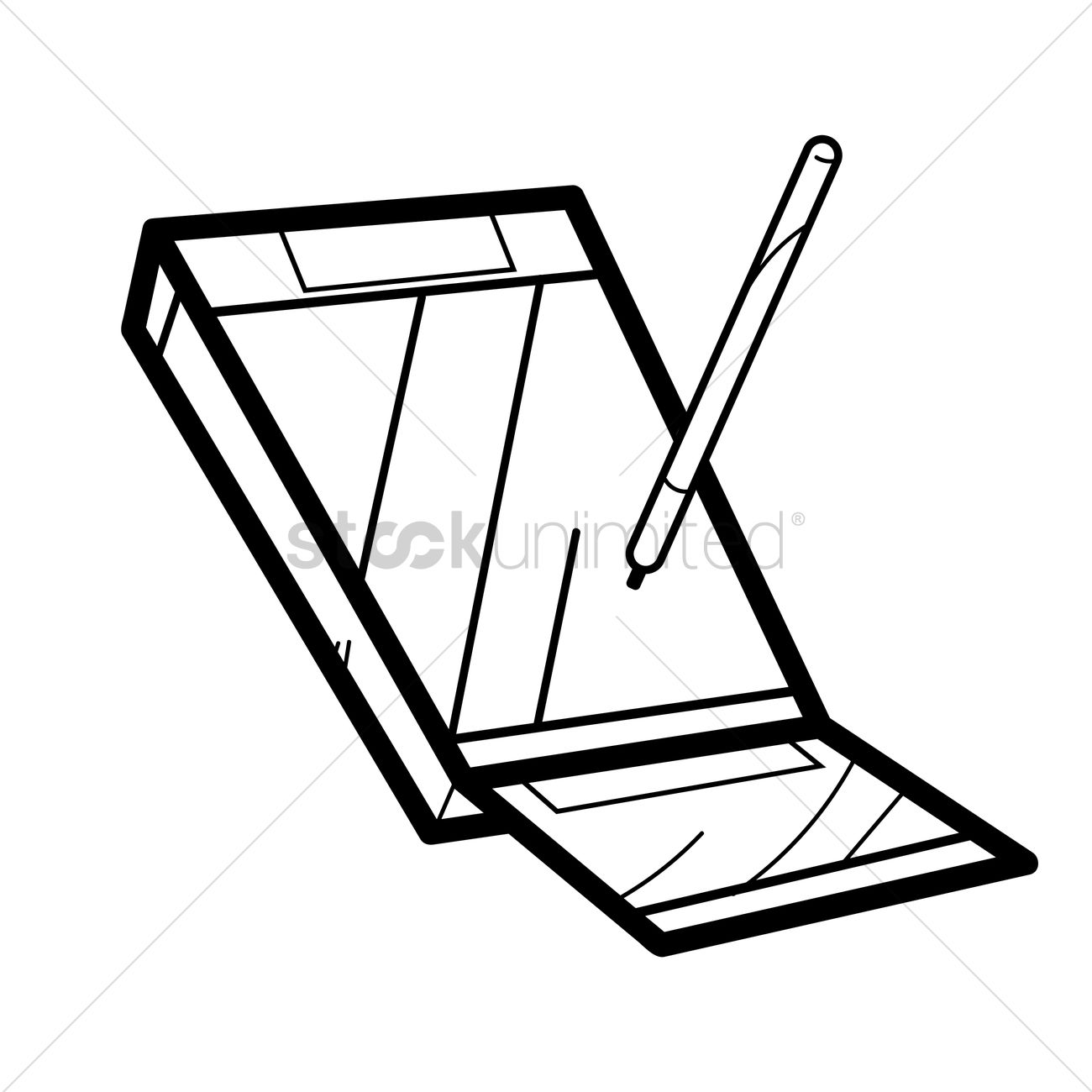 1300x1300 Free Mobile Phone Vector Image