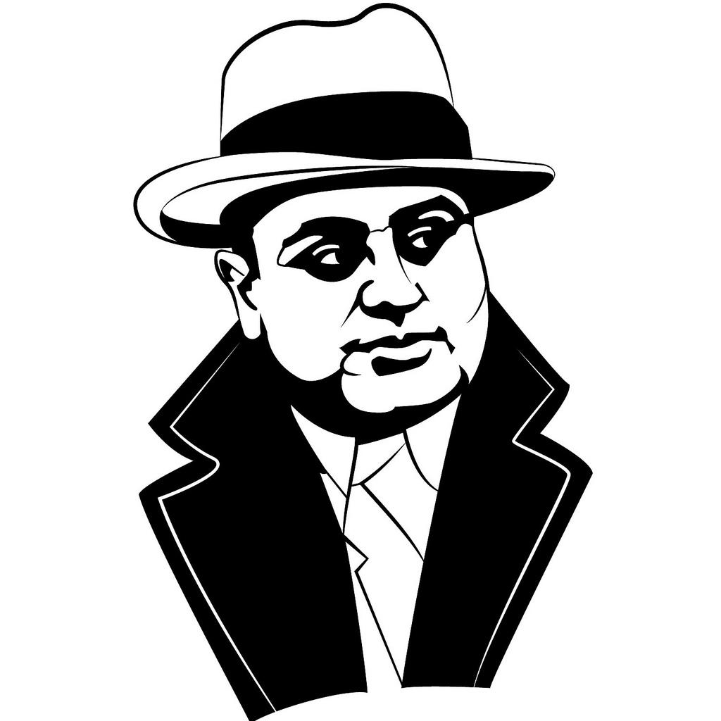 1024x1024 The Mystery And Legend Of Gangsters Connecticut Public Radio