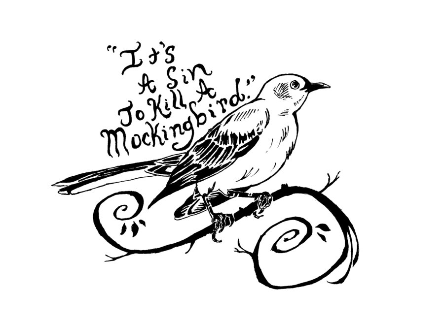 900x656 25 Free To Kill A Mockingbird Music Playlists 8tracks Radio