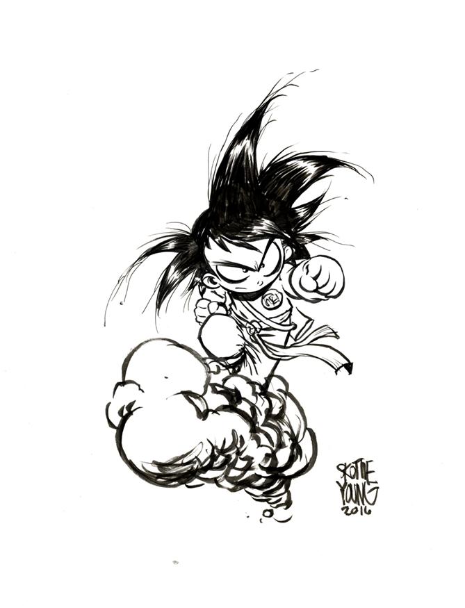 669x875 Awesome Art Picks Silk, Joker, Mockingbird, And More