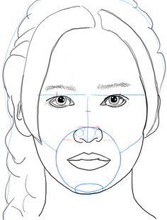 236x312 How To Draw Katniss Mocking Jay Pin D O O D L E S