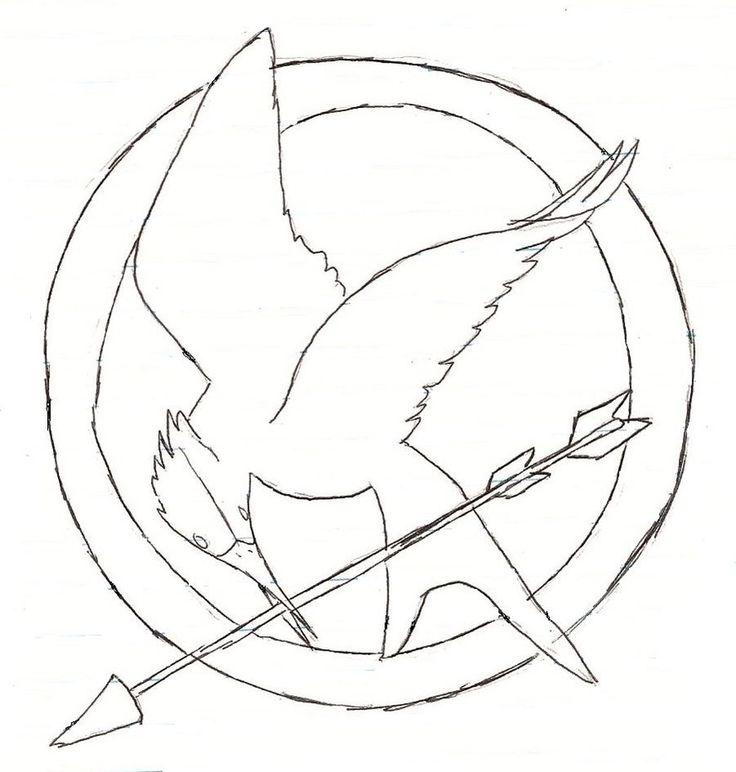 736x772 23 Best Hunger Games Images On Hunger Games Crafts