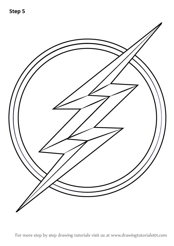 597x844 Drawn Symbol Emblem