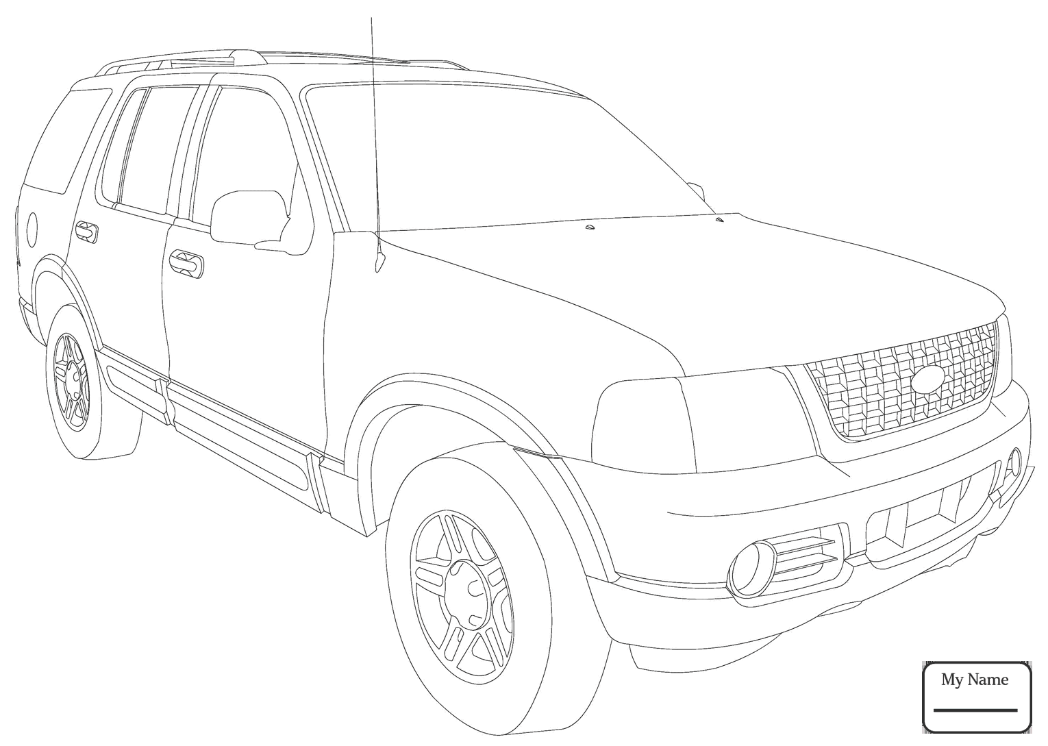 1530x1089 1919 Ford Model T Ford Transport Ford Coloring Pages For Kids