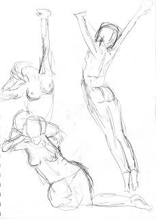 229x320 Draw Ward Figure Drawing Dump