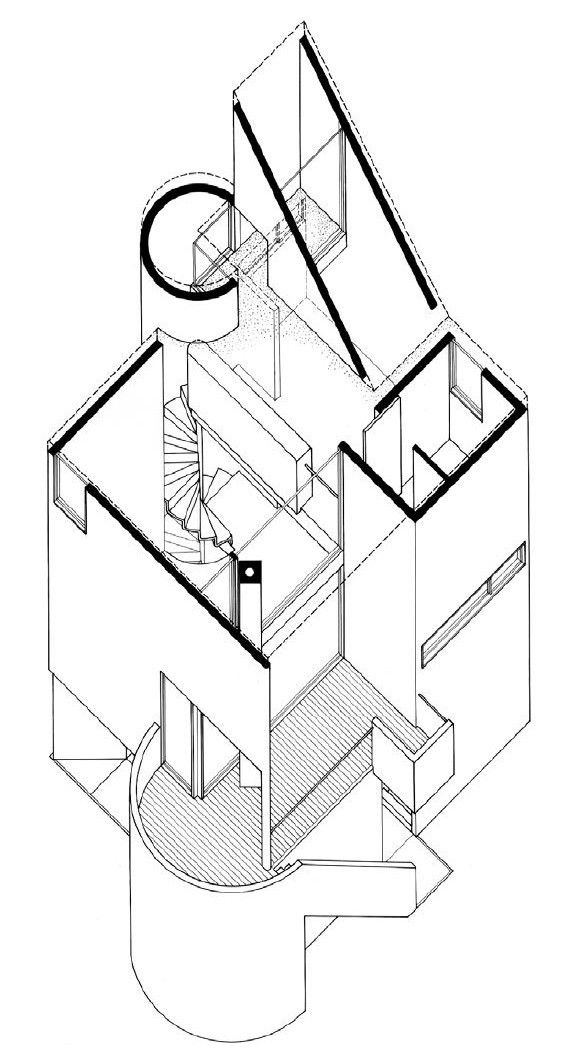 567x1051 736 Best Drawings Images On Brick, Bricks And Breien