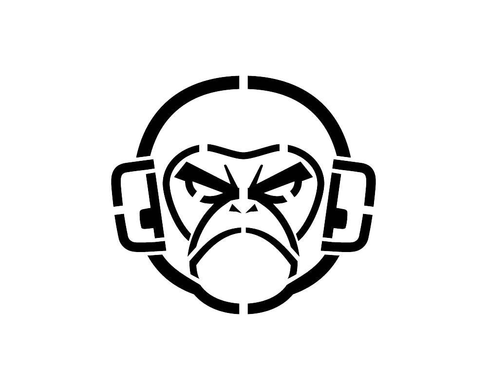 1000x800 Monkey Logo