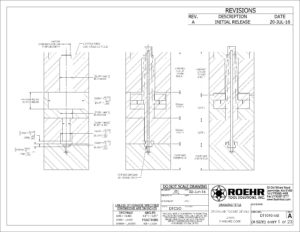 300x232 Did You Know Std Dt Mold Plate Details