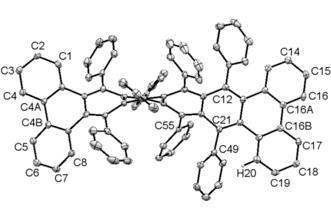 331x220 Twisted Molecule Sets New Record Research Chemistry World