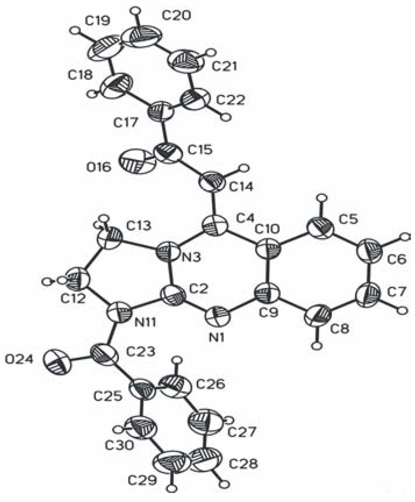 1429x1726 Molecules Free Full Text Synthesis, Molecular Structure