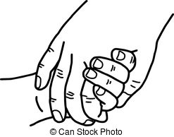 247x194 Baby Holding Mothers Finger Illustrations And Stock Art. 149 Baby