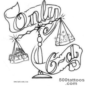 300x300 Dollar Tattoo Designs, Ideas, Meanings, Images