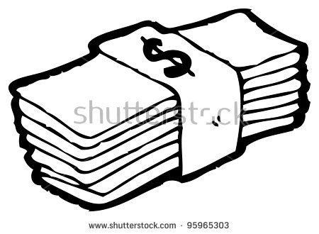 450x330 Inspirational Cartoon Stack Of Money Stack Of Money Cartoon Stock