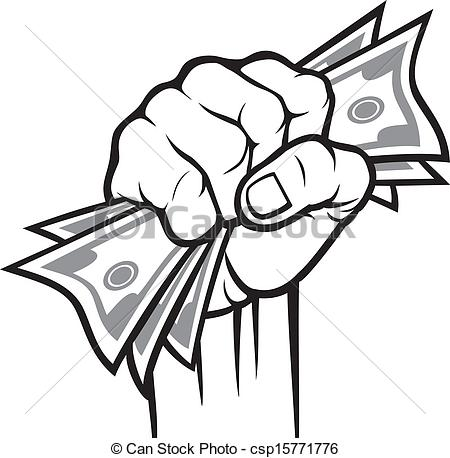450x458 Money Hand Stock Illustration Images. 64,181 Money Hand