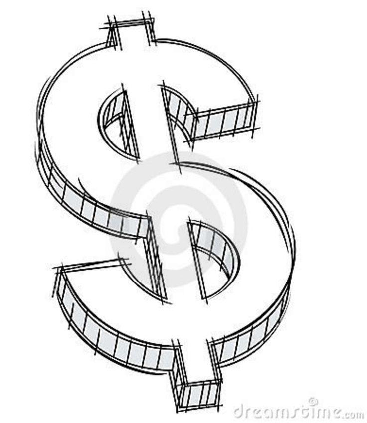 736x849 Money Sign Image Group