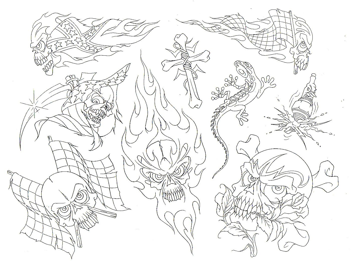 1401x1045 Money Tattoo Outlines Index Of 1000 Tattoo Designs And Pictures