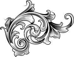 236x182 Money Filigree Designs