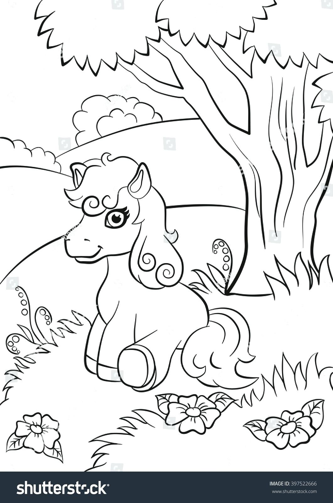 1061x1600 Coloring Five Little Monkeys Coloring Page